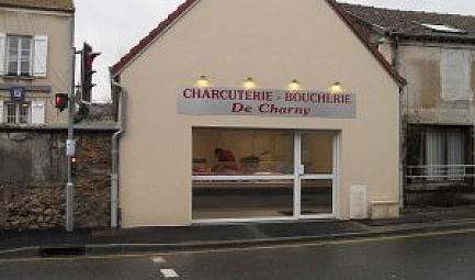 Annuaire Circuits-Courts.localinfo.fr : Charcuterie Boucherie à CHARNY (77410)