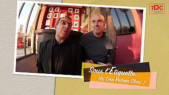 One Patron Show -Spectacle - @BrunoRost @Tvdeschefs-@smartrezo -
