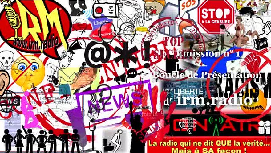 IRM Radio : Première émission lancée par Richard Joffo