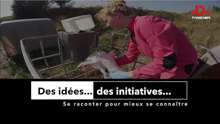 TvDesChefs: Des idées… Des initiatives la production responsable et la mise en valeur des différents labels