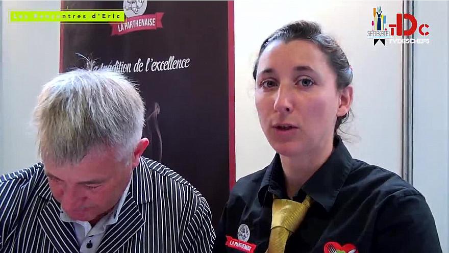La Parthenaise-Une Production Haut de Gamme-Consommation-@Tvdeschefs-@Smartrezo